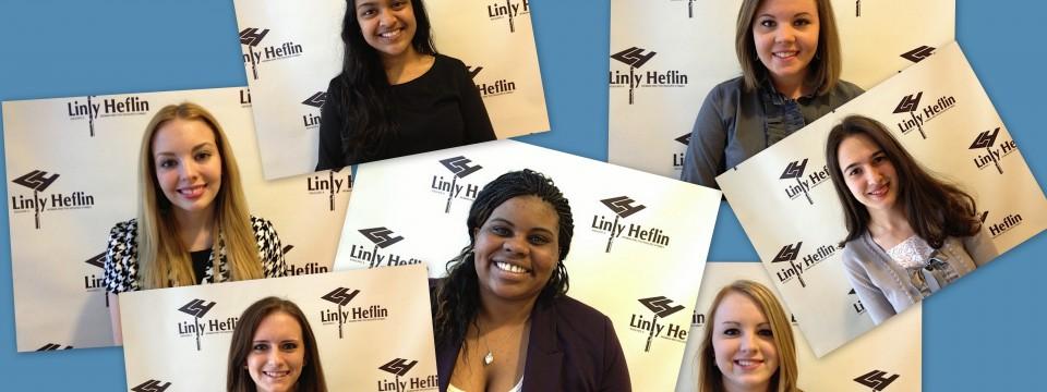 Linly Heflin Scholars 2013 1