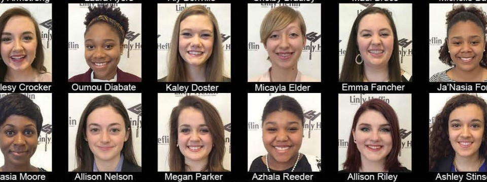 Meet our 2015 Scholars